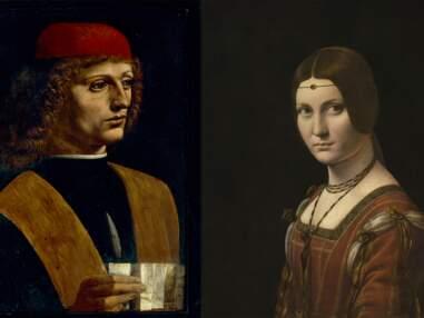 L'exposition Léonard de Vinci comme si vous y étiez