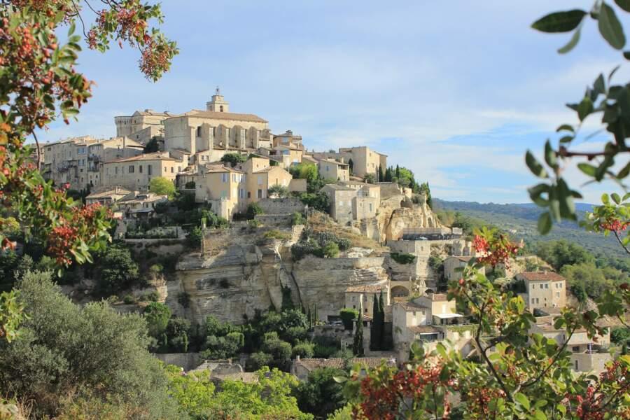 Quels sont les plus beaux villages de France ?