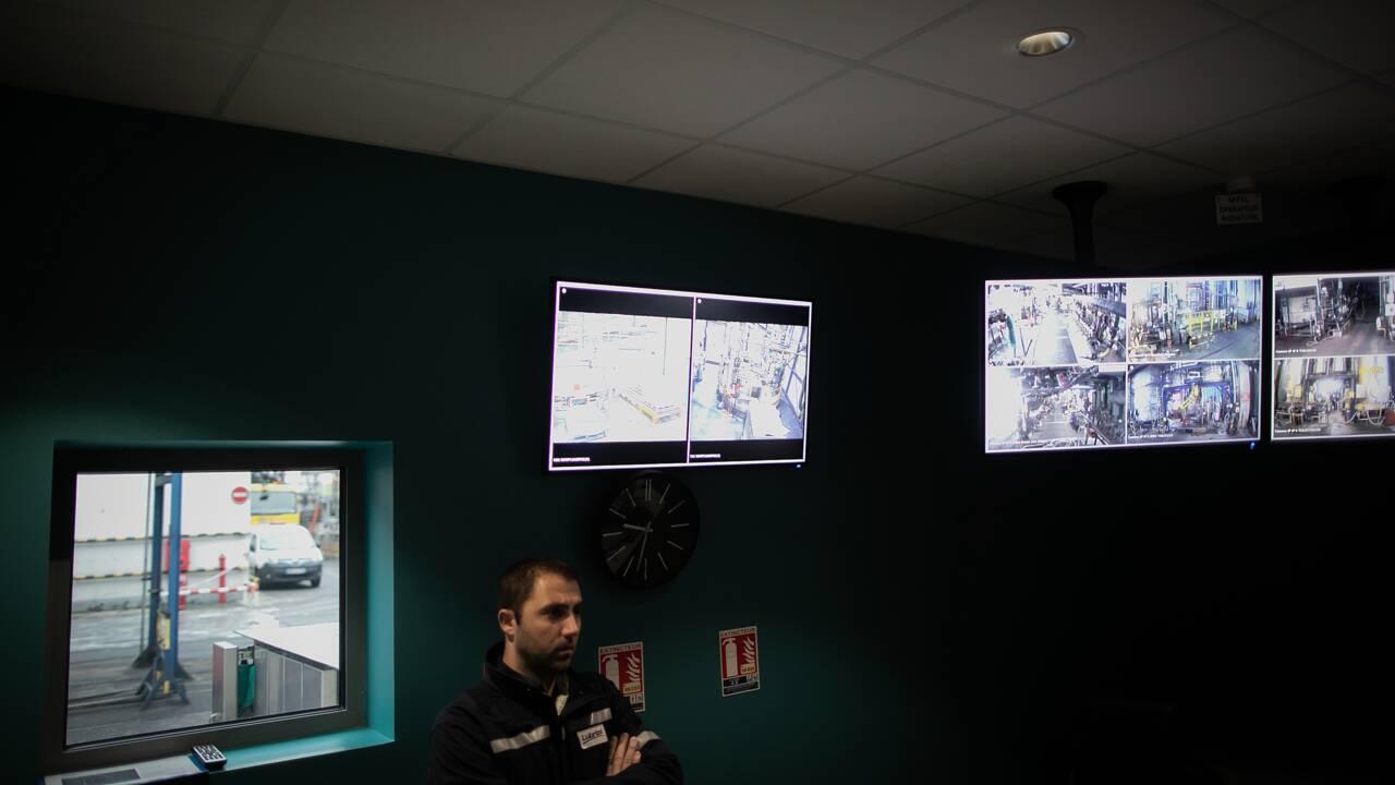 Incertitude sur l'impact sanitaire à terme de la catastrophe Lubrizol