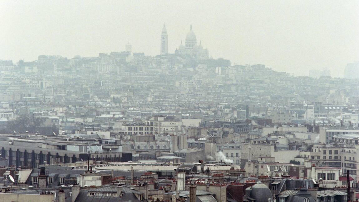 Qualité de l'air: la France tancée par la justice européenne