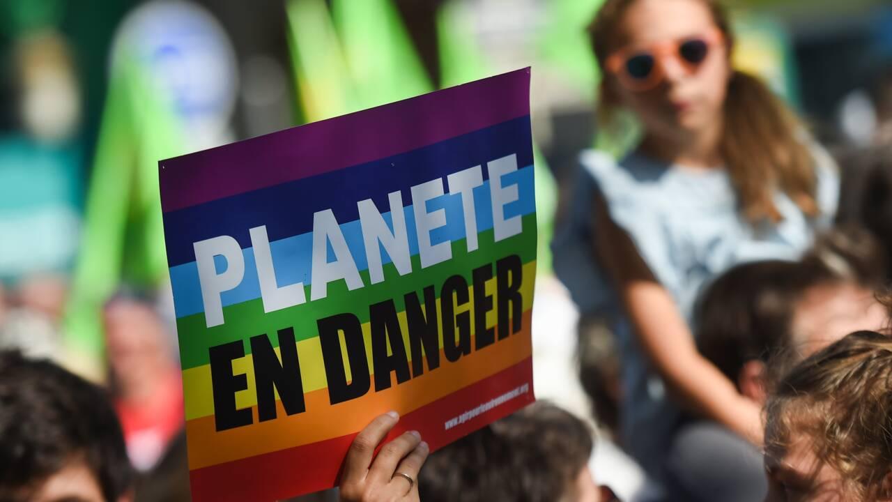 Climat: le Fonds vert revitalisé malgré le désengagement de Trump
