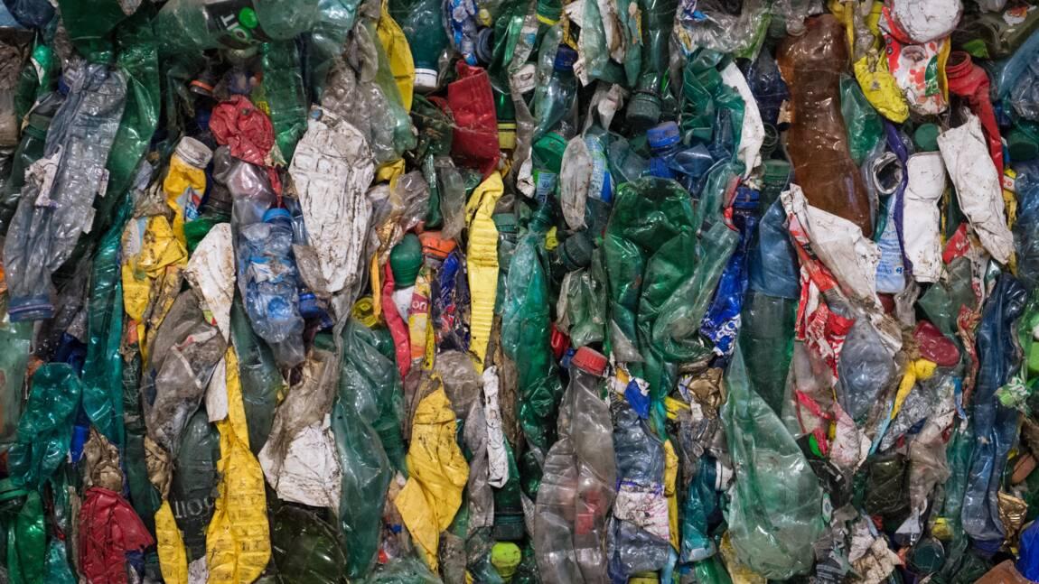 L'UE doit recycler plus et mieux
