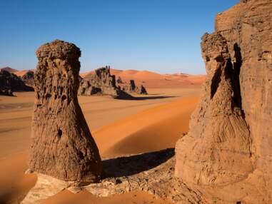 Les paysages de rêve de l'Algérie photographiés par la Communauté GEO ✨