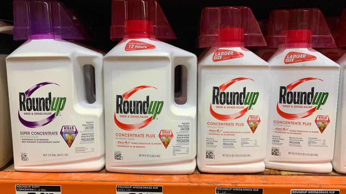 La Californie ne peut plus avertir sur le risque cancérigène du Roundup