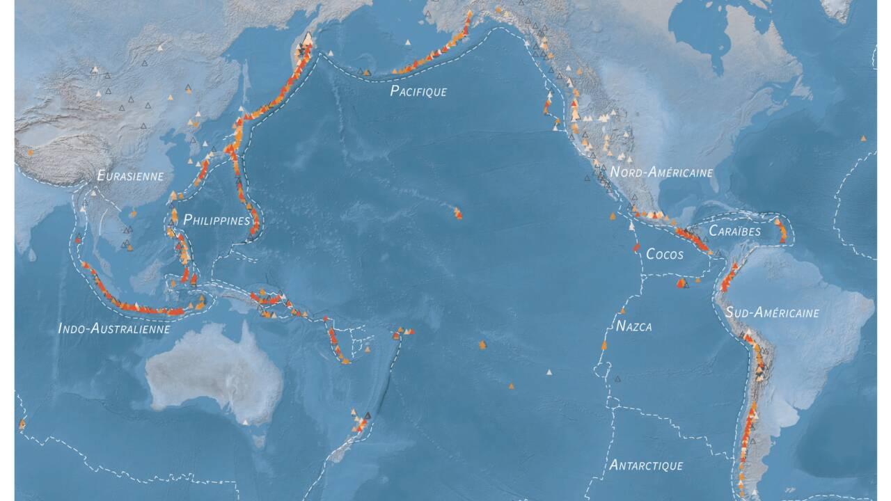 Nouveau séisme aux Philippines : au moins 4 morts