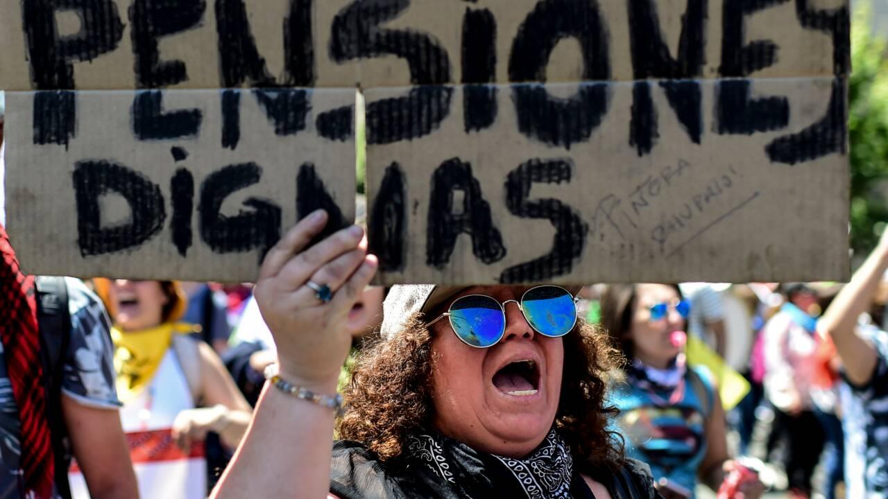 Le Chili renonce à accueillir la COP25 à cause de la crise sociale