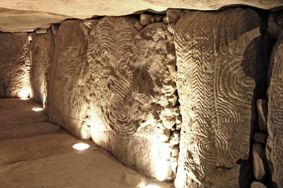 L'intrigante «Sixtine du néolithique»
