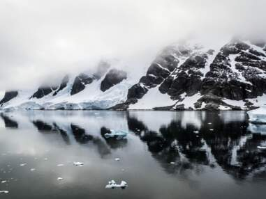 Les plus belles photos de paysage récompensées par la Société géologique de Londres