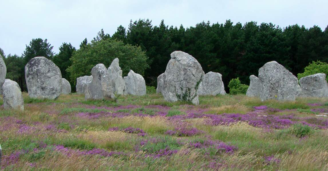 L'armée des géants de pierre
