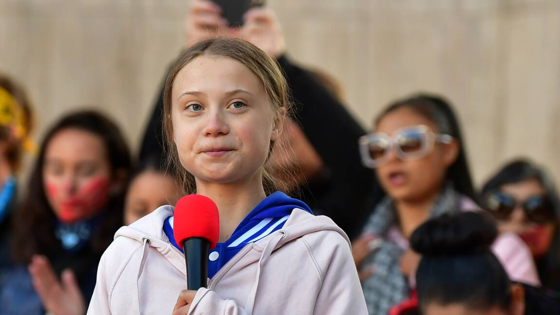 Greta Thunberg cherche une embarcation pour rentrer en Europe