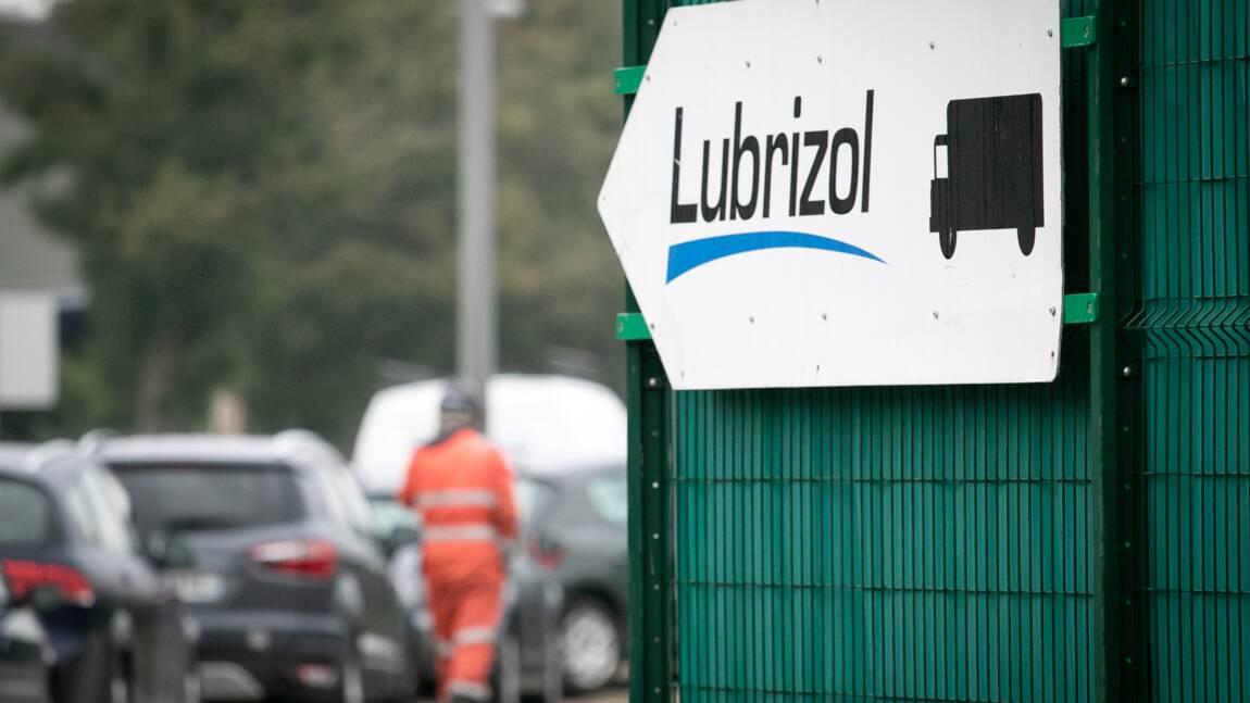 Lubrizol: un procès-verbal d'infraction transmis au parquet
