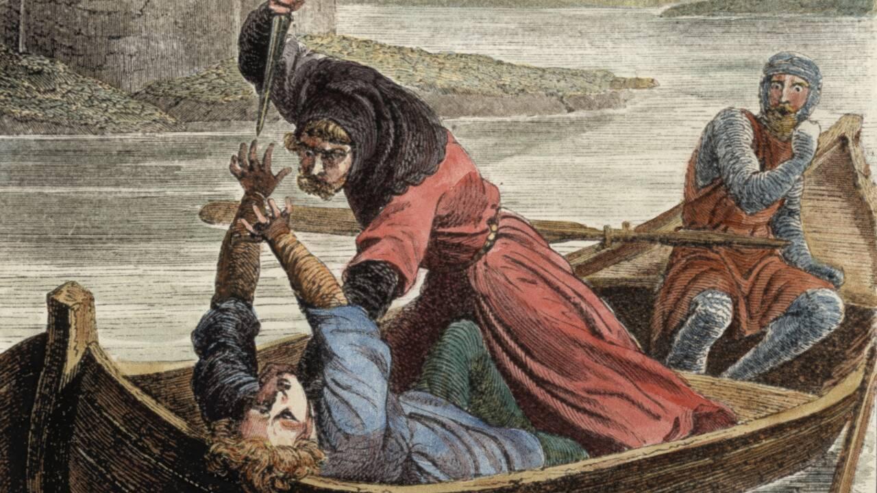 Quand la France et l'Angleterre se disputaient la Bretagne, ce duché très convoité
