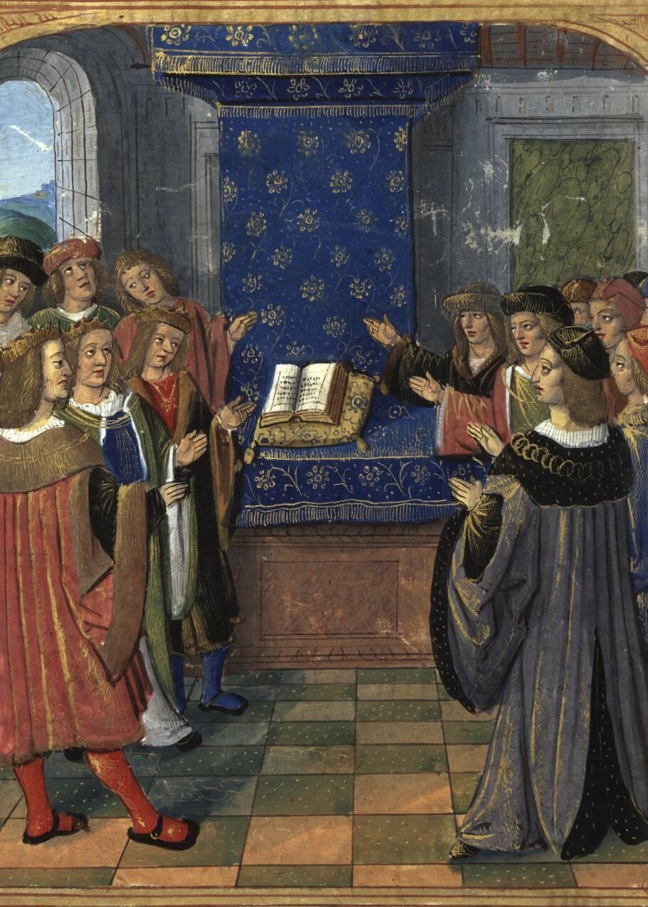Le rattachement de la Bretagne à la France en huit dates clés