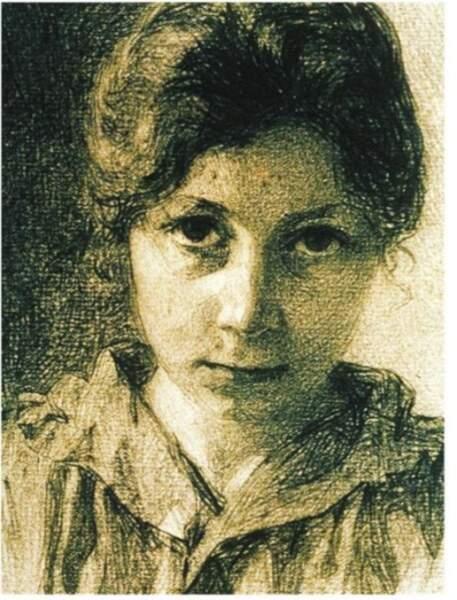 Jeanne Malivel (1895 - 1926), elle redessine le patrimoine