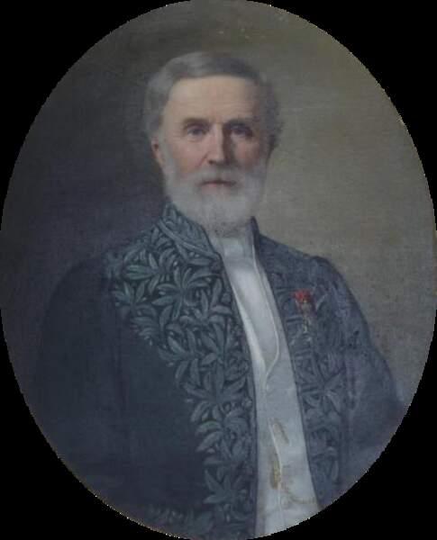 Hersart de La Villemarqué (1815 - 1895), l'homme qui a sauvé la mémoire paysanne
