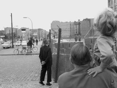1961 – 1989, la vie au pied du mur de Berlin