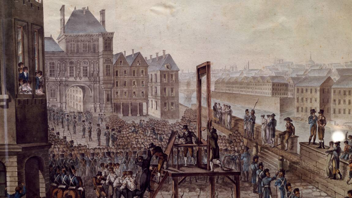 Georges Cadoudal, ce chouan breton opposé à la République