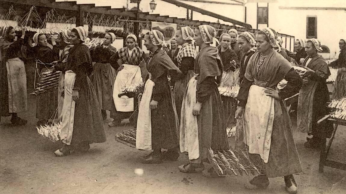 Retour sur la lutte des Penn Sardin, ces ouvrières bretonnes qui n'ont rien lâché