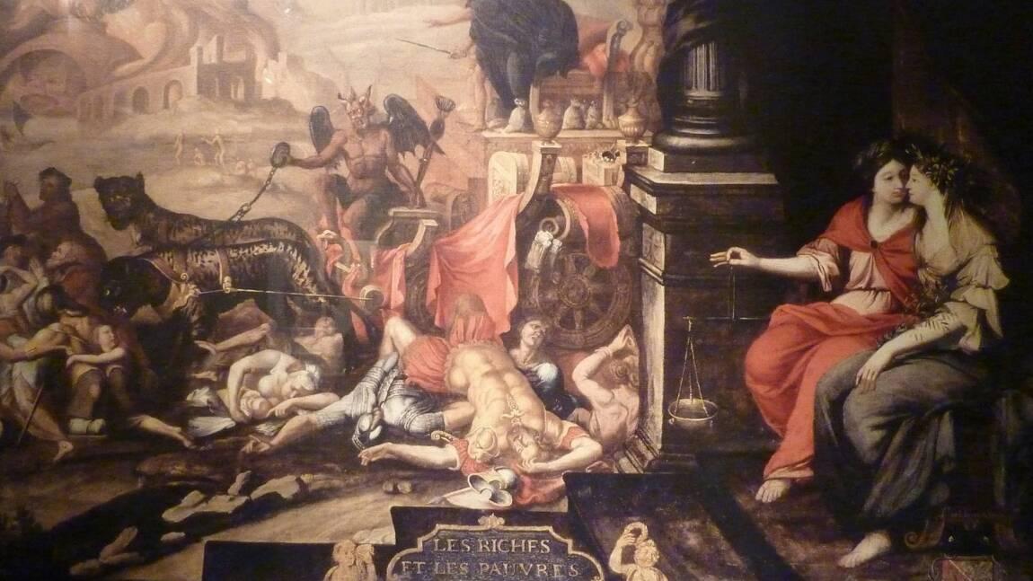 Révolte des Bonnets Rouges : quand la Bretagne défiait Louis XIV