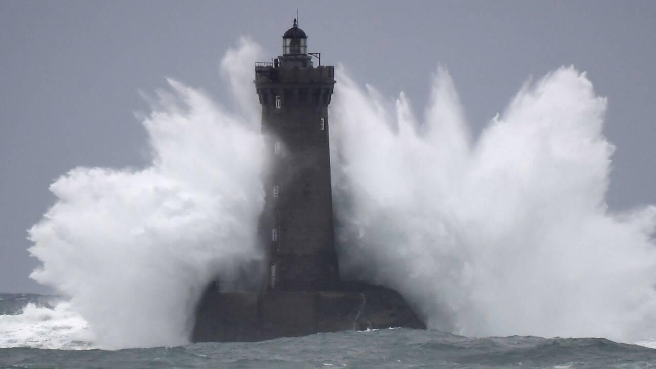 Réchauffement: plus vite, plus haut que prévu pour les océans?