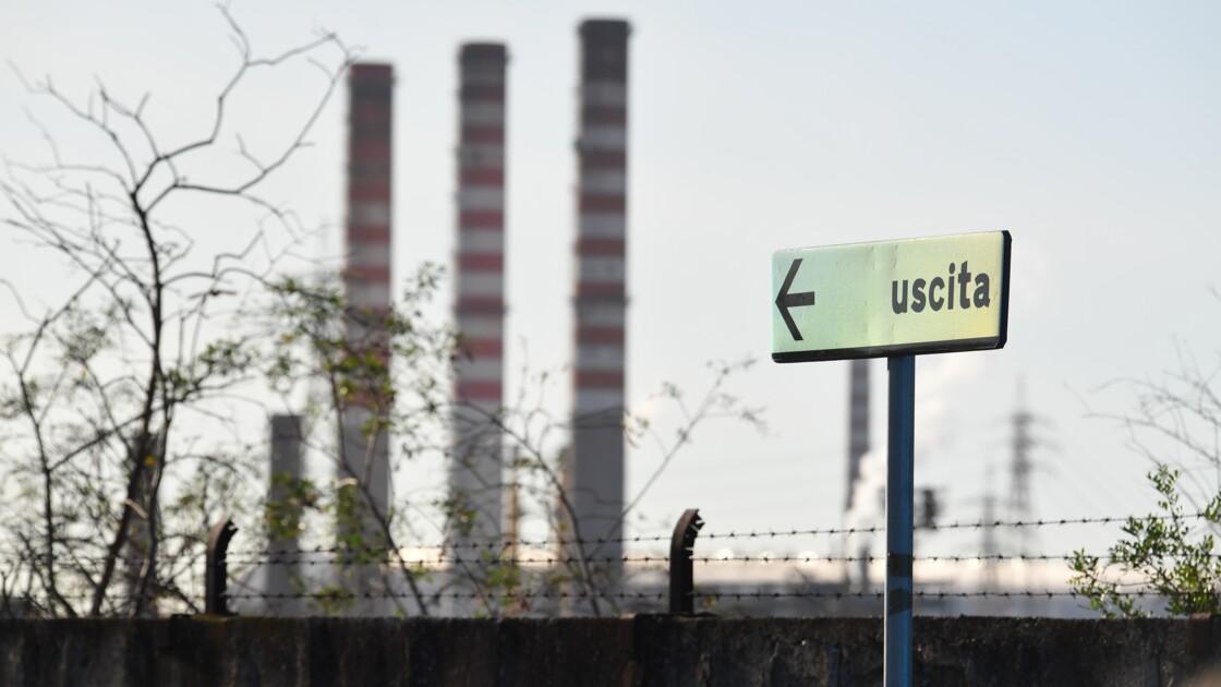 L'aciérie Ilva en Italie, du désastre sanitaire au séisme social