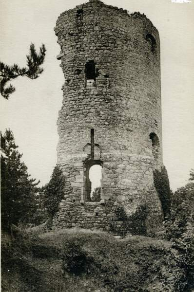Saint-Brieuc, 1395 : la tour de la revanche