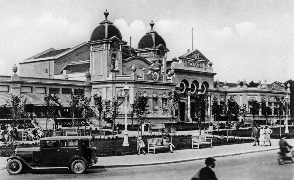 La Baule, 1902 : à l'Ouest, une nouvelle Riviera