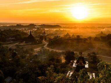 Myanmar : voyage en Birmanie avec la  Communauté GEO