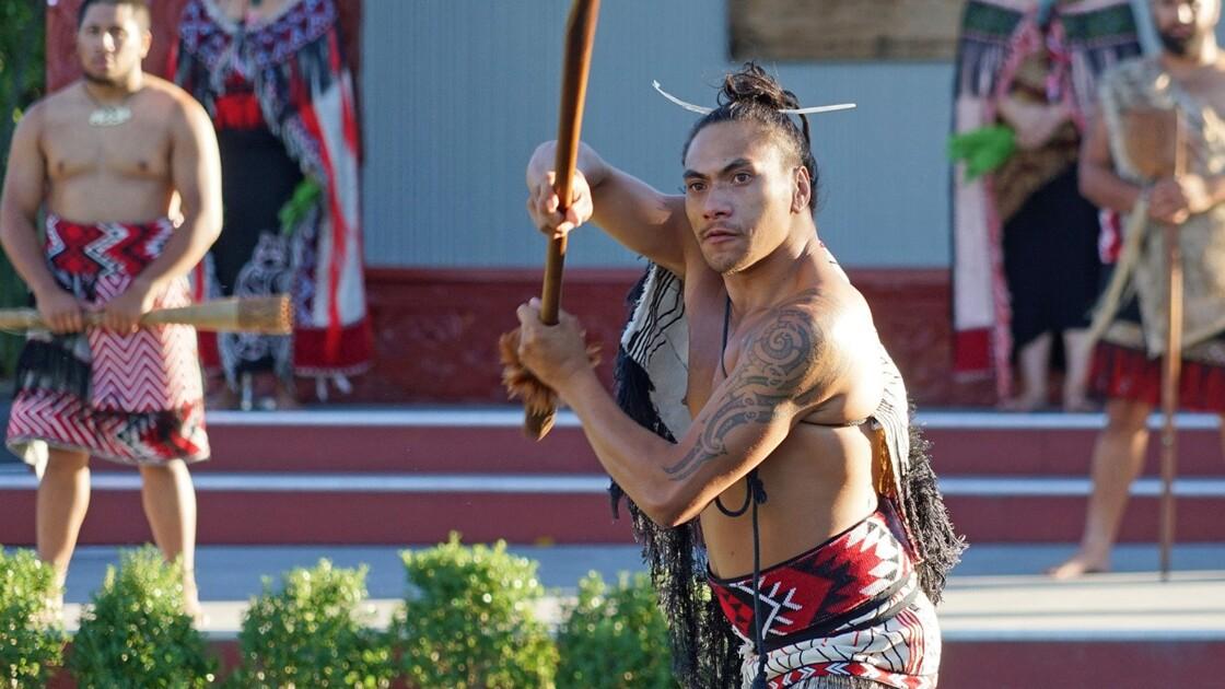 """Alan Duff : """"Les Maoris sont le peuple autochtone le plus prospère au monde"""""""