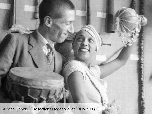 """Années folles et arts en fête : 1925 - 1935, une """"décennie bouleversante"""" exposée à Nice"""