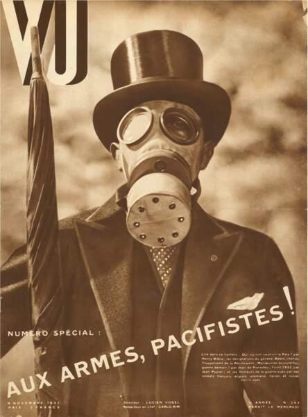 VU n°243, 9 novembre 1932