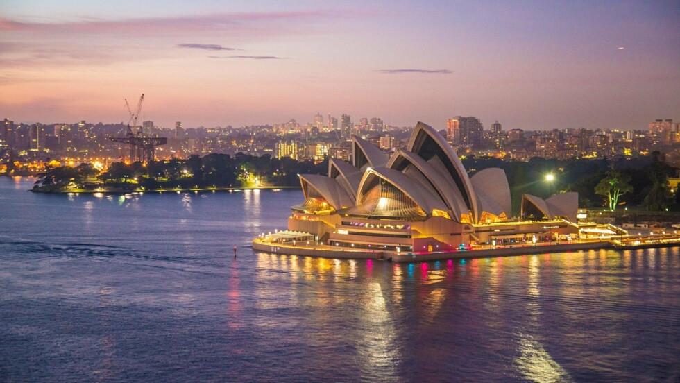 Quelles sont les plus belles villes du monde ?