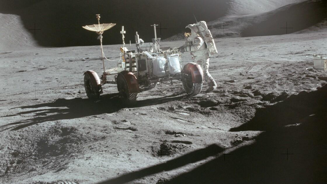 De la Terre à la Lune : l'histoire d'une incroyable épopée