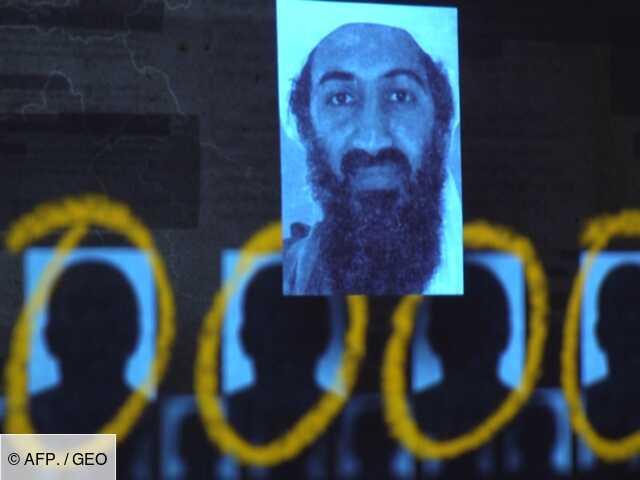 Une exposition à New York retrace les 10 ans de traque de Ben Laden