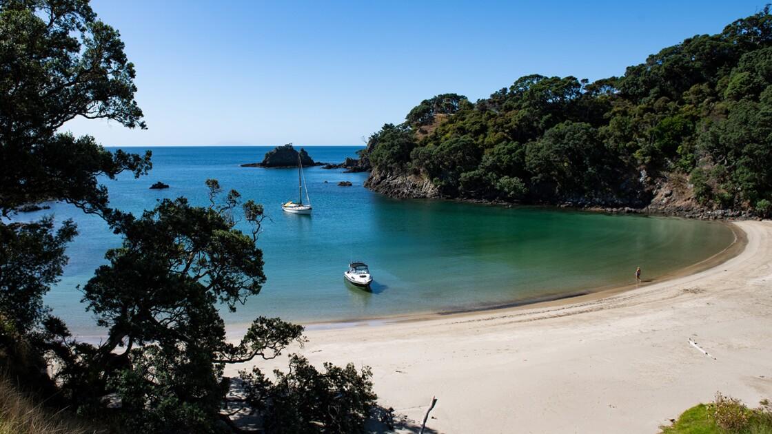 Nouvelle-Zélande : 14 aventures à vivre au bout du monde