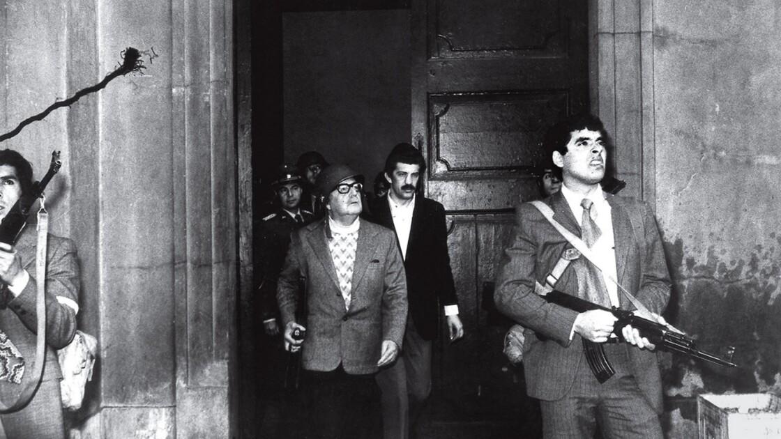 """""""Santiago, Italia"""" : quand le cinéaste Nanni Moretti s'attaque à la dictature au Chili"""