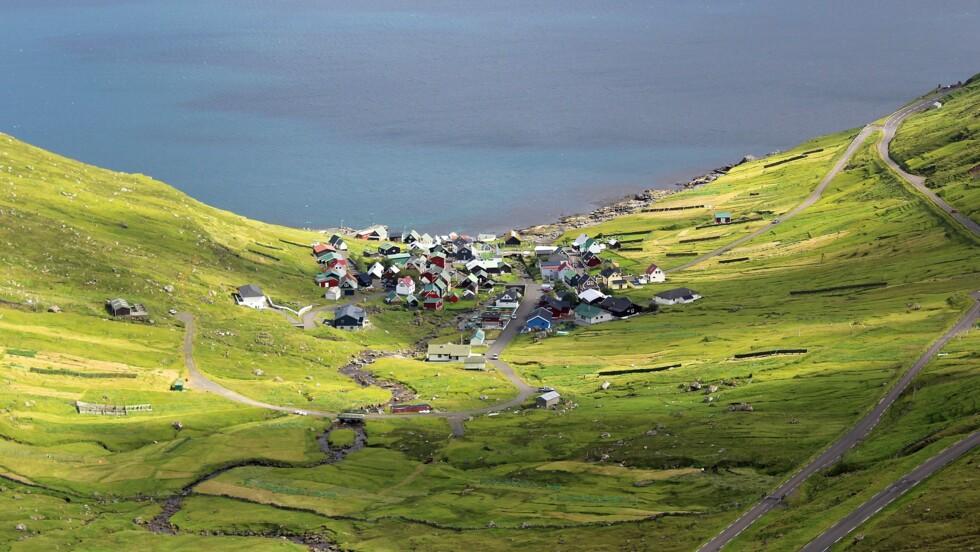 Bénévolat : participez à l'entretien des îles Féroé pendant tout un week-end