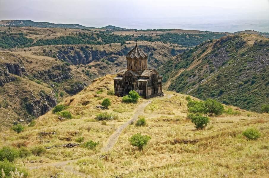 L' Arménie