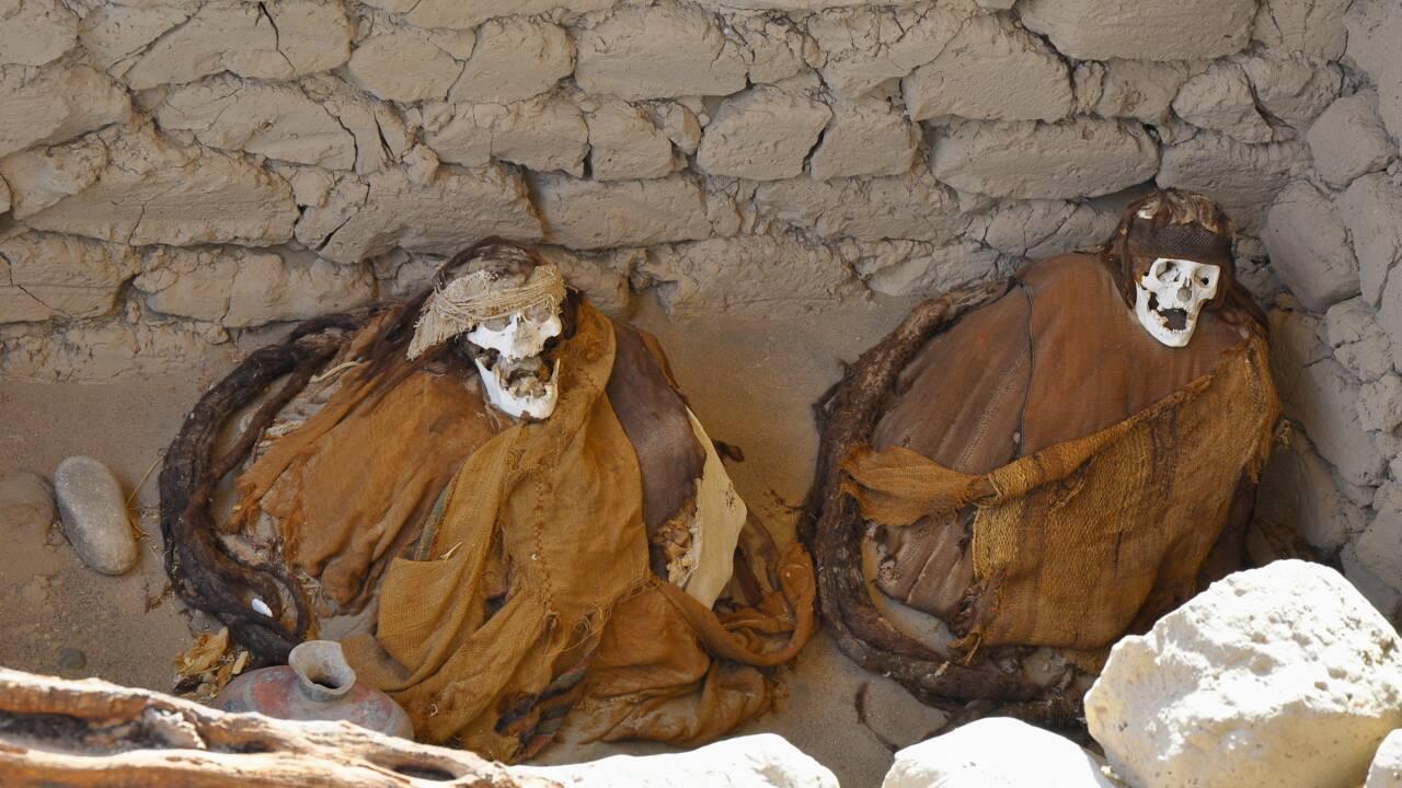 Les lignes de Nazca, cette énigme archéologique qui continue de fasciner au Pérou