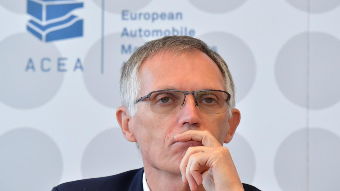 """Réduction d'émissions: PSA respectera """"scrupuleusement"""" les objectifs européens (Tavares)"""