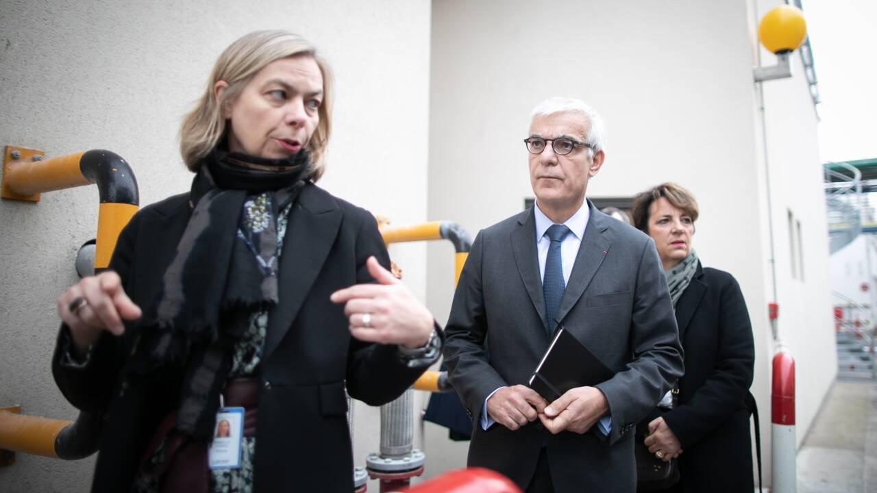 Lubrizol souhaite une réouverture partielle de son activité à Rouen avant 2020