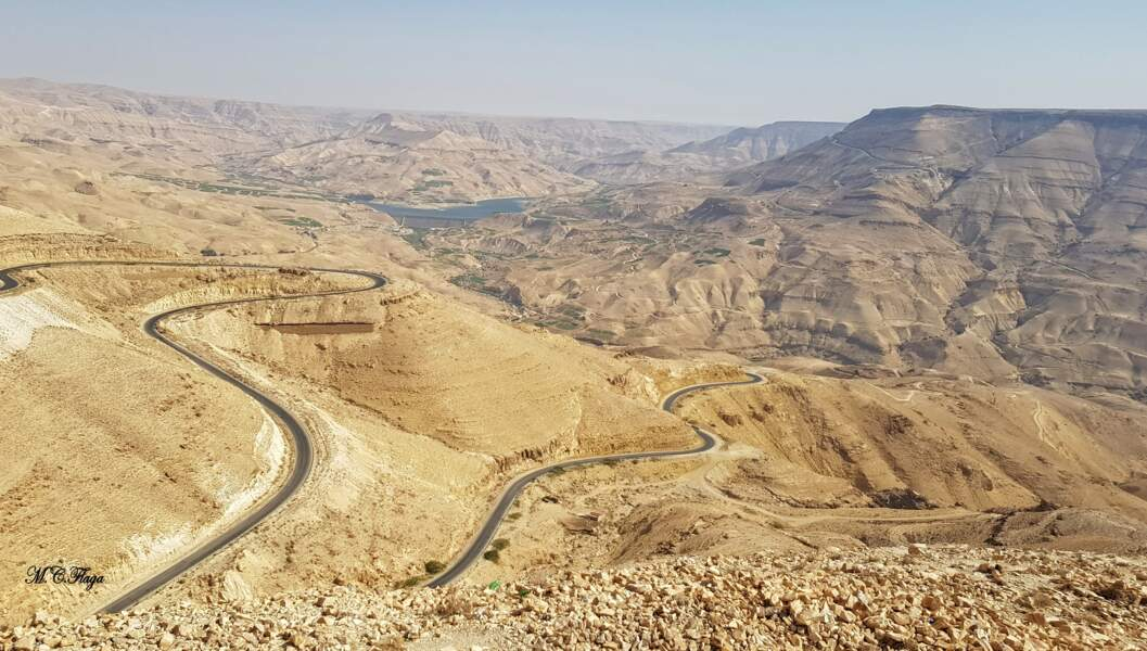 La route des Rois (ou route 35)