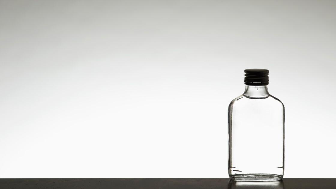 Une startup new-yorkaise capte du CO2 pour le transformer en vodka