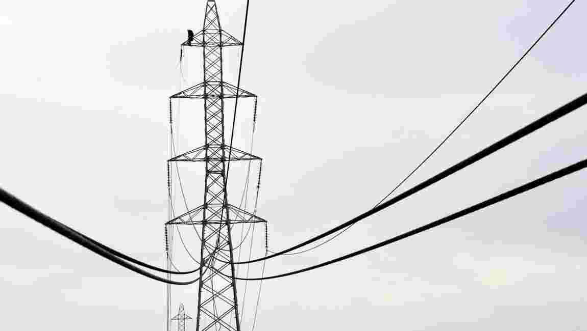 Possibles tensions sur l'approvisionnement électrique en 2022-2023