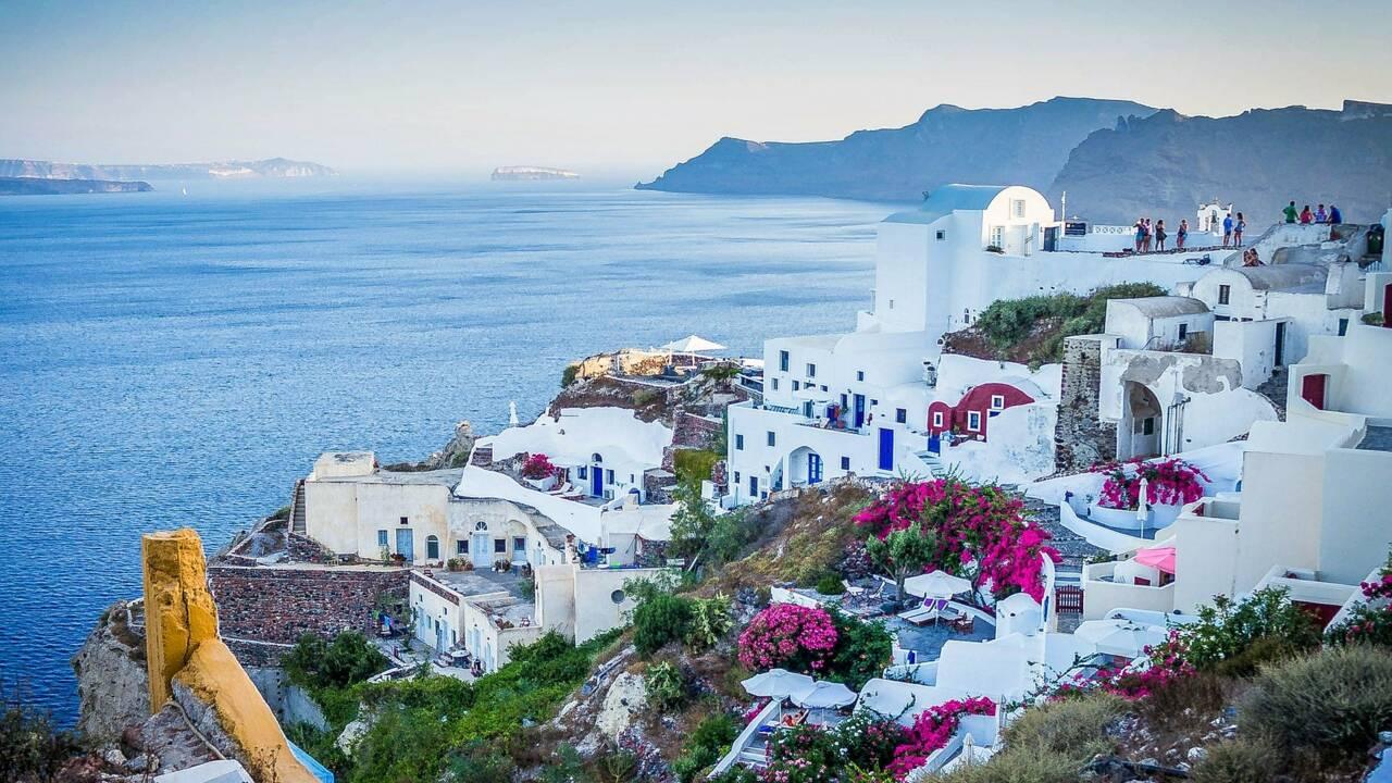 Quelles sont les plus belles îles de Grèce ?