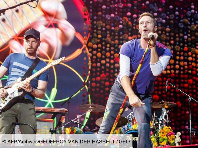 Le groupe Coldplay annule sa tournée pour ne pas polluer la planète