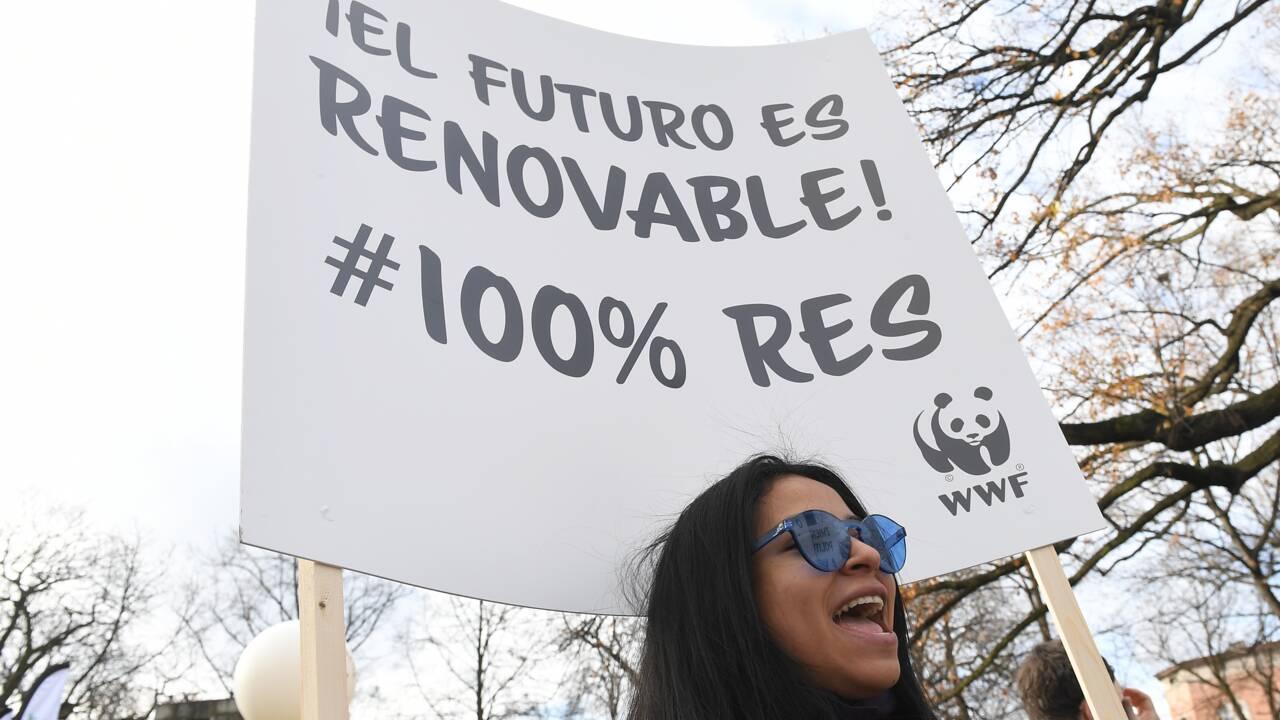 Madrid dans une course contre la montre pour organiser la COP25