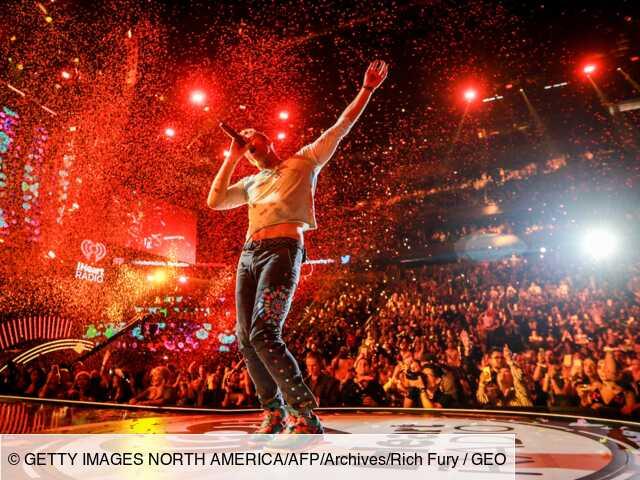 Coldplay repousse sa tournée sur fond de préoccupation écologique