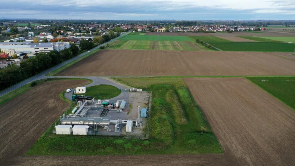 Dans l'Allemagne en transition énergétique, une PME mise sur l'extraction de pétrole
