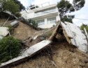 Inondations: la Côte d'Azur tente de mesurer les dégâts, toujours deux disparus